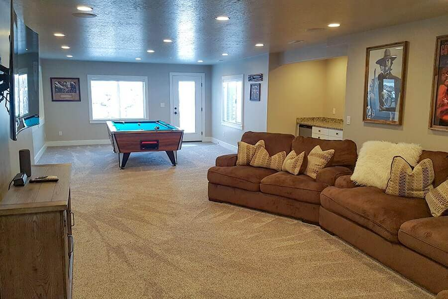 Questions To Ask When Finishing Your Utah Basement