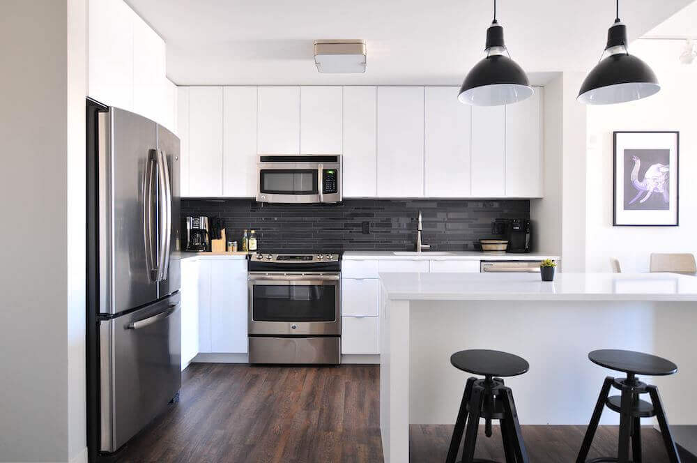 What to Look for in a Utah Kitchen Remodel Company